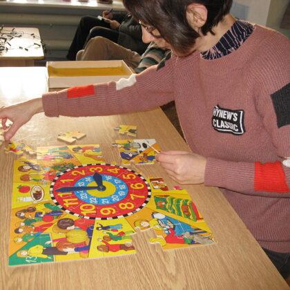 Spēles ir viens no mūsu mīļākajiem neformālās izglītības veidiem apgūt ikdienas iemaņas